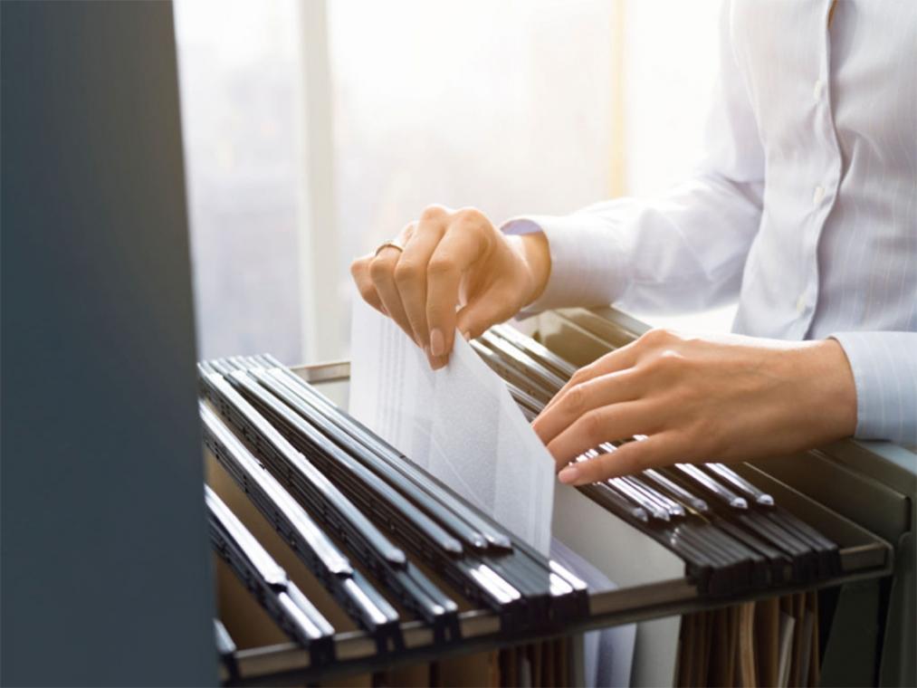 Organização do escritório para produtividade em sua empresa ou home office
