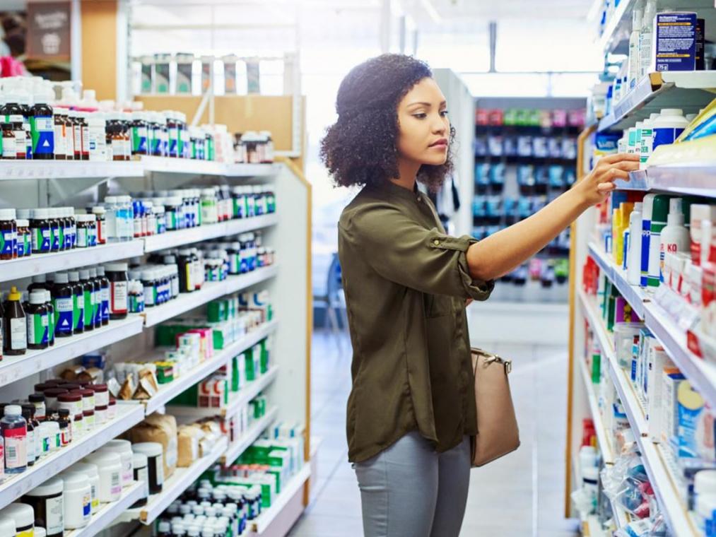 O setor farmacêutico está crescendo, use a armazenagem a seu favor e não fique para trás