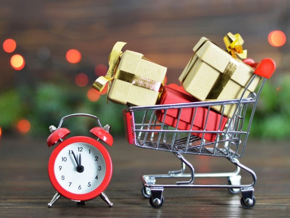 Aproveite as datas comemorativas para fazer vendas sazonais e impulsionar o seu negócio