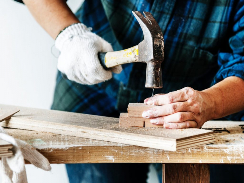 Vou abrir a minha loja de materiais de construção. O que ela precisa ter?
