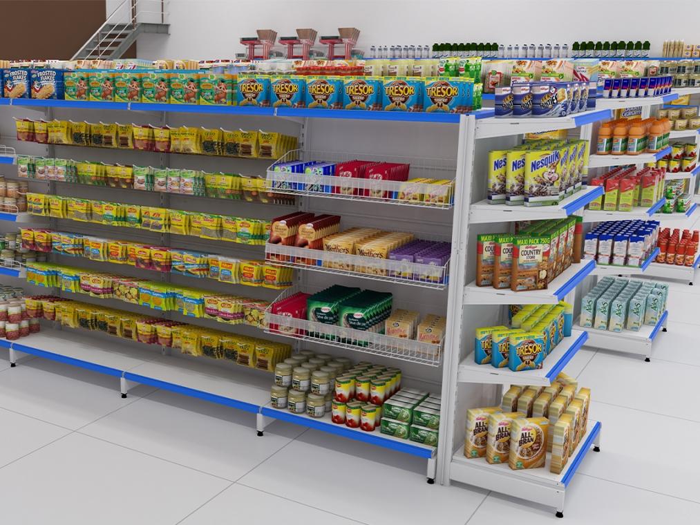 Como organizar o layout da sua loja para atrair os clientes?