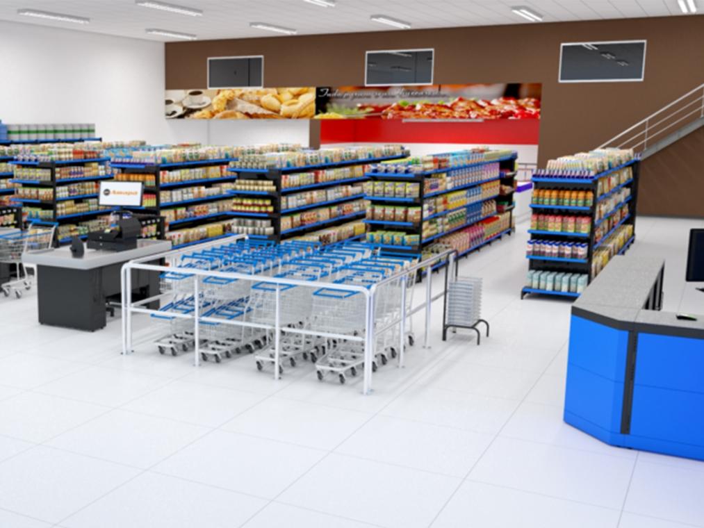 Quer montar uma loja? Veja dicas práticas do que você precisa
