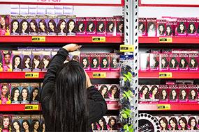 Fabricante de Expositores para Lojas